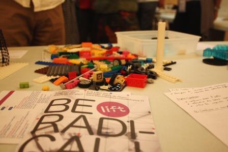 Prospective urbaine en Lego ?