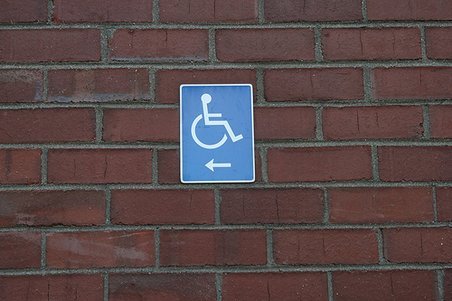 Ville et Handicap