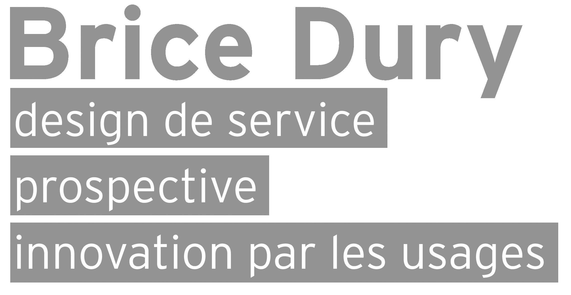 Brice dury